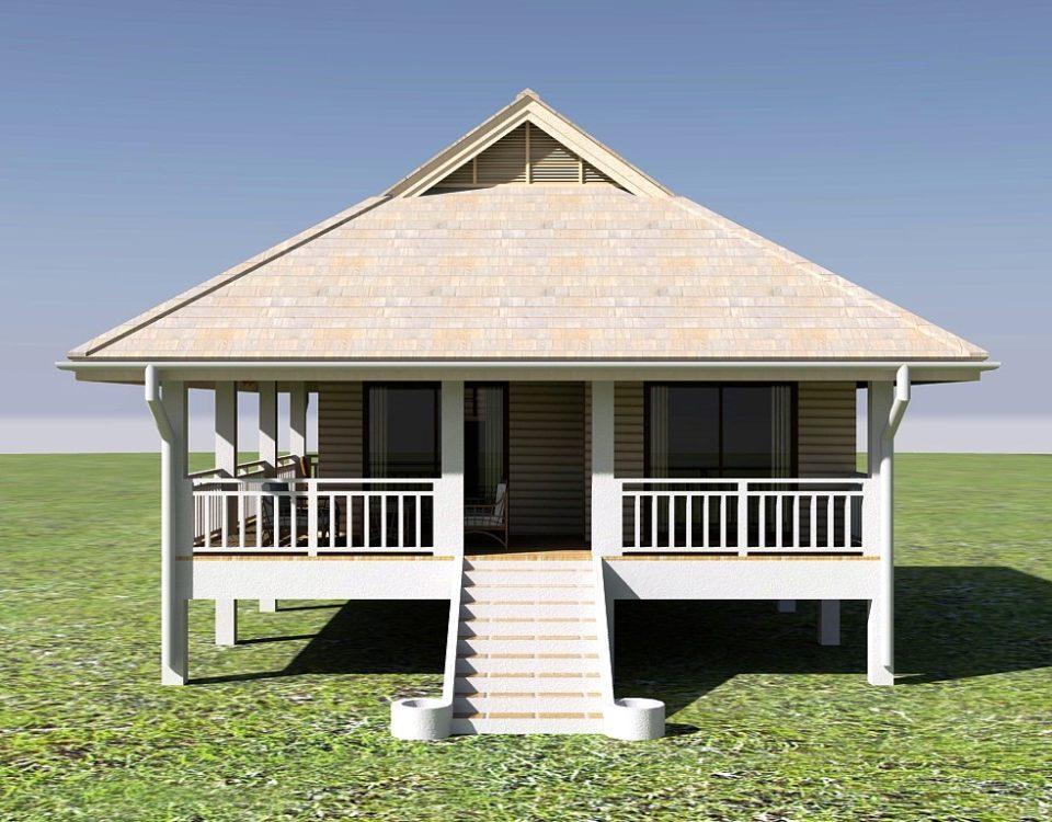 Models - Eco Villas Seychelles