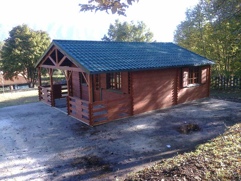 Bed sitter 48 m2 – Price from € 36.000